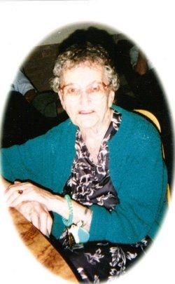 Augustina Mildred <i>Schmidt</i> Schroeder