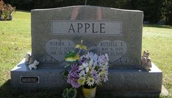 Russell Fredrick Apple