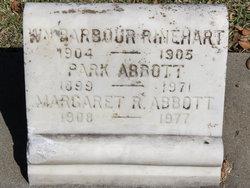 Margaret R. Abbott