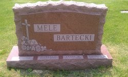 Virginia <i>Mele</i> Bartecki