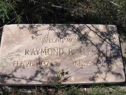 Raymond R Albo