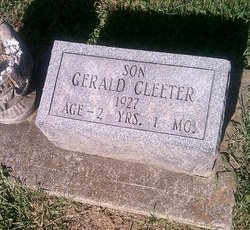 Gerald Cleeter