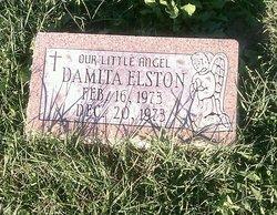 Damita Elston