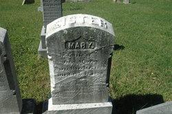 Mary <i>Neal</i> Murray