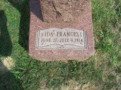 Ida Frances Boyer