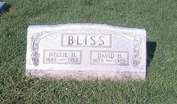 Nellie H. Bliss