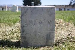 Erna V. Shakespear