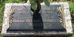 Hallo Deonne <i>Brinkley</i> Abass