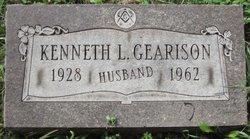 Kenneth L. Gearison
