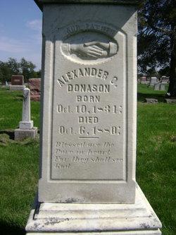 Alexander Owen Donason