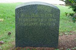 William Wayne