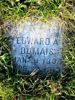 Edward Arthur Dumais