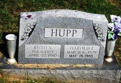 Harold Eugene Hupp