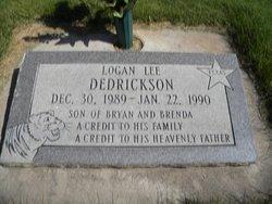 Logan Lee Dedrickson