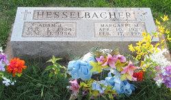Margaret M Hesselbacher
