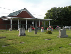 State Line General Baptist Church Cemetery