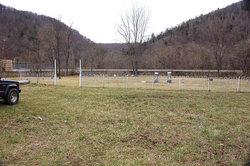 James Barnett Cemetery