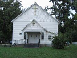 Whitewater Presbyterian Cemetery
