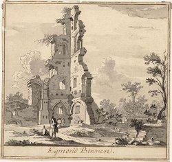 Egmond Abbey