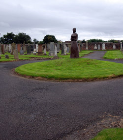 Monkton and Prestwick Cemetery