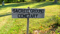 Sacred Ground Cemetery