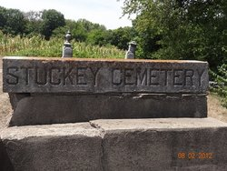 Stuckey Cemetery