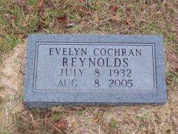 Mae Evelyn <i>Cochran</i> Reynolds