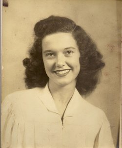 Dorothy Sue Broome