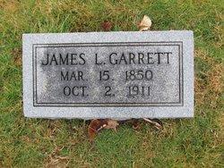 James L Garrett