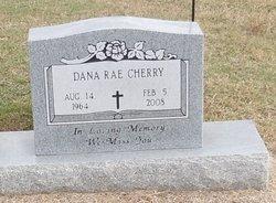 Dana Rae Cherry