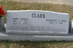 James Kimble Clark