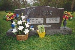 Morris Wayne Tuck, Sr
