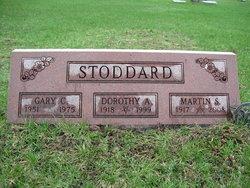 Gary Clinton Stoddard