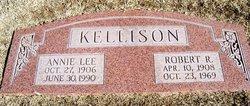 Annie Lee <i>Royal</i> Kellison