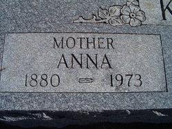 Anna <i>Passo</i> Karloff