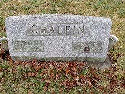 Mary Ellen <i>Crosley</i> Chalfin
