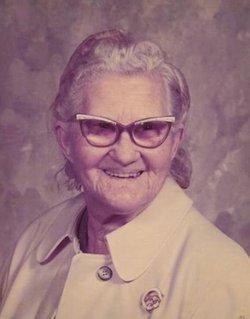 Bessie Lee <i>Stanley</i> Airington