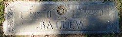 Archibald Sherman Archie Ballew