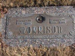 Afton Evelyn <i>Phelps</i> Lafeen Morrison