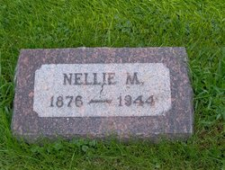 Nellie May Bliss