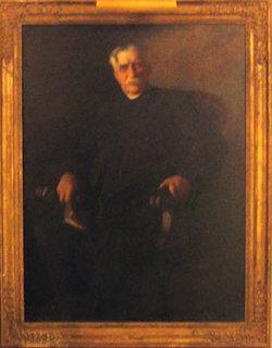 Rev Jonathan Waverly Bachman