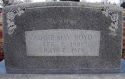 Addie M. Boyd