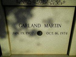Garland Martin Atkins