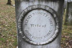 Elizabeth Bassett Betsy <i>Harrison</i> Short