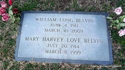 William Long Billy Belvin