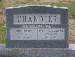Pernella Green <i>Vaughn</i> Chandler
