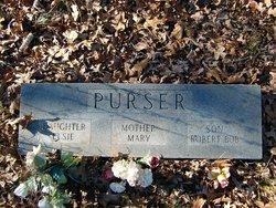 Robert W. Bob Purser