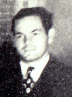 Gerard Maickel Gerry Baumann