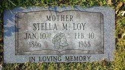 Estella Marie Stella <i>Truitt</i> Knickerbocker Demetreon Loy
