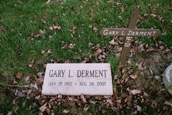 Gary Lynn Derment